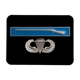 EIB Airborne Rectangle Magnets