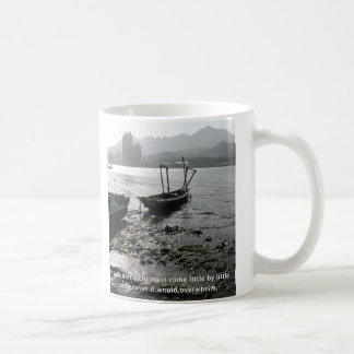 Eid greeting basic white mug