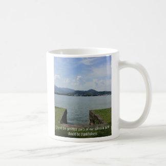 Eid greeting coffee mug