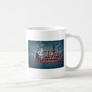 Eid-Mubarak. Mugs