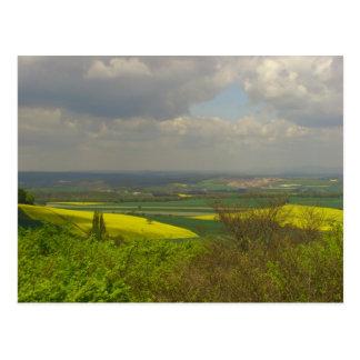 Eifelview Postcard