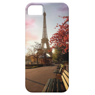 Eiffel Barely There iPhone 5 Case