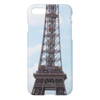Eiffel Tower 02 iPhone 7 Case