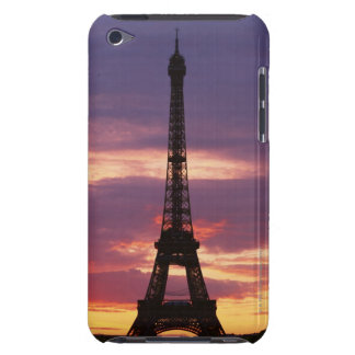 Eiffel Tower 2 Barely There iPod Cover
