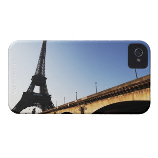 eiffel tower 2 iPhone 4 cover