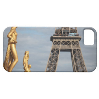 Eiffel tower 2 iPhone 5 cover