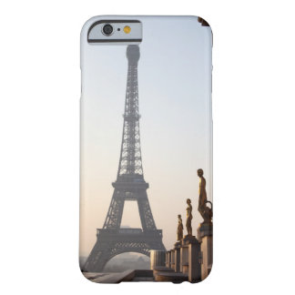 eiffel tower 3 barely there iPhone 6 case