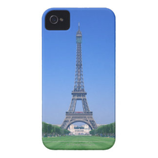 Eiffel Tower 3 Case-Mate iPhone 4 Case
