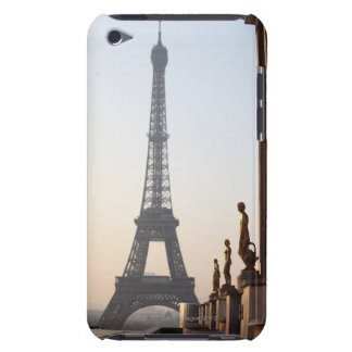 eiffel tower 3 iPod touch Case-Mate case