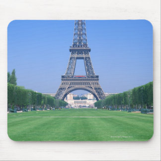 Eiffel Tower 3 Mouse Pad