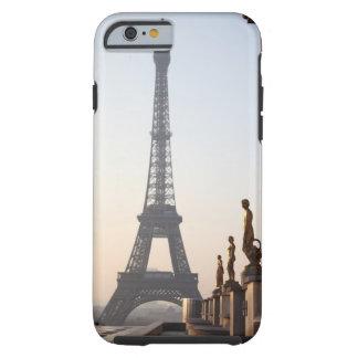 eiffel tower 3 tough iPhone 6 case