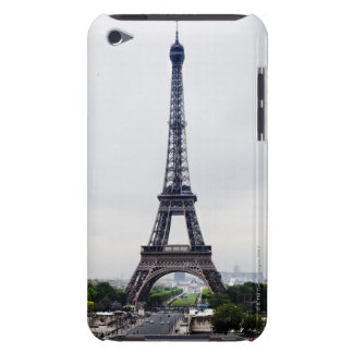 Eiffel Tower 4 Barely There iPod Covers