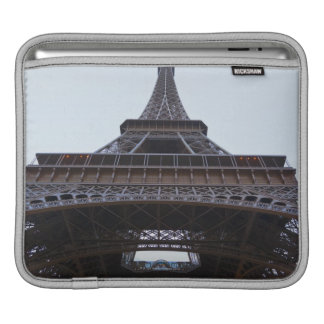 Eiffel Tower 4 iPad Sleeve