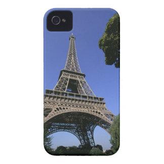 eiffel tower 5 Case-Mate iPhone 4 case