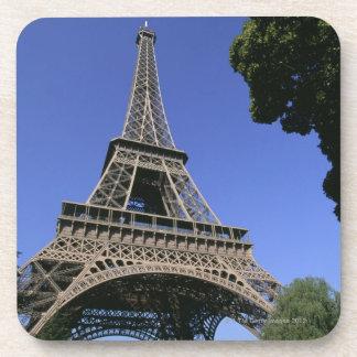 eiffel tower 5 coaster