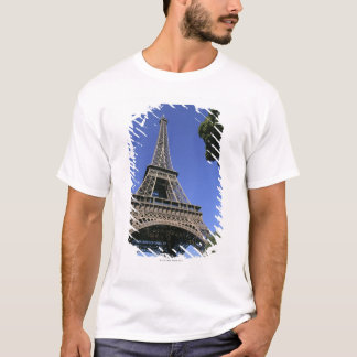 eiffel tower 5 T-Shirt