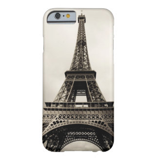 Eiffel Tower 8 Barely There iPhone 6 Case