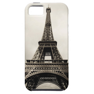 Eiffel Tower 8 iPhone 5 Cover