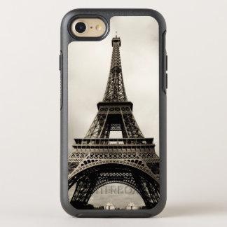 Eiffel Tower 8 OtterBox Symmetry iPhone 8/7 Case