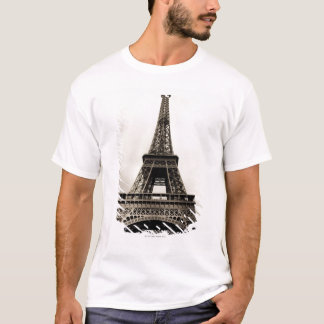 Eiffel Tower 8 T-Shirt