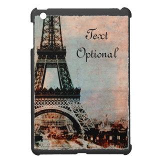 Eiffel Tower at Sunrise iPad Mini Cover
