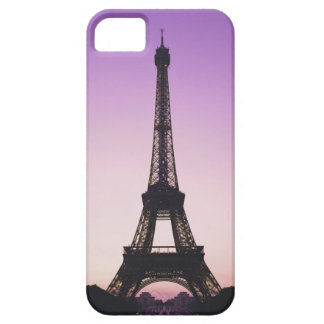 Eiffel Tower at Sunset Case For The iPhone 5