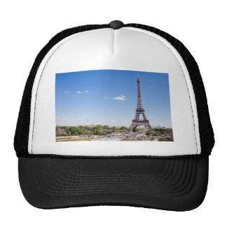 eiffel-tower cap
