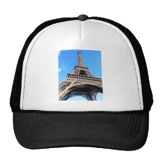 Eiffel tower cap