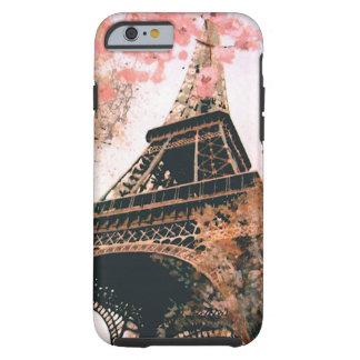 Eiffel Tower Tough iPhone 6 Case