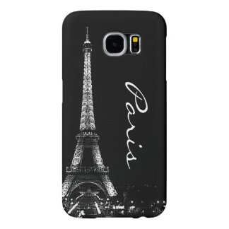 Eiffel Tower Case