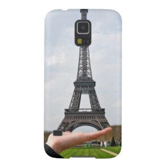 Eiffel Tower Case For Galaxy S5