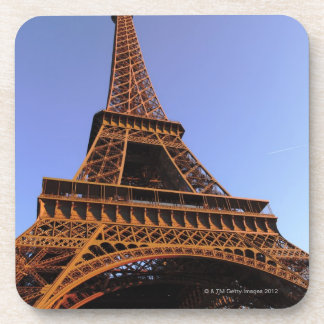 eiffel tower coaster