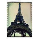 Eiffel Tower-Colour