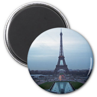 Eiffel Tower @ dawn - magnet