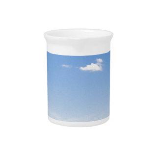 eiffel-tower drink pitcher