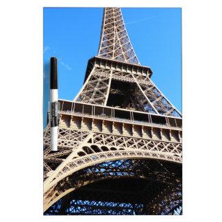 Eiffel tower Dry-Erase boards