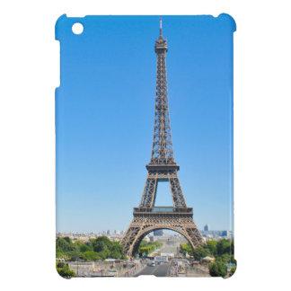 Eiffel Tower in Paris, France iPad Mini Cases