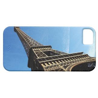 eiffel tower in PARIS iPhone 5 Cases