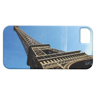 eiffel tower in PARIS iPhone 5 Cover
