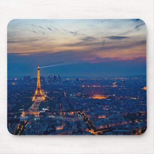 Eiffel Tower in Paris Mouse Mat