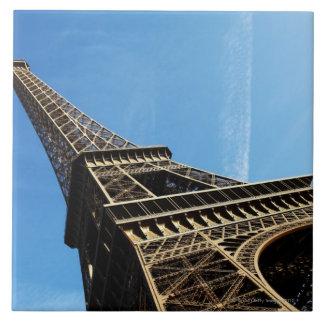 eiffel tower in PARIS Tile