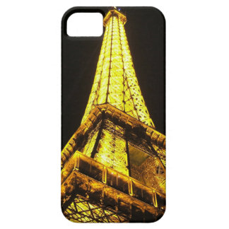 Eiffel Tower iPhone 5 Case