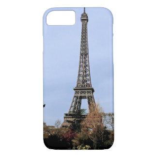 Eiffel Tower iPhone 7 Case