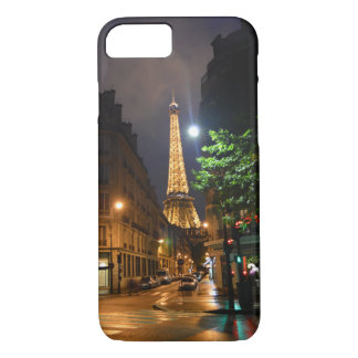 Eiffel Tower iPhone 8/7 Case