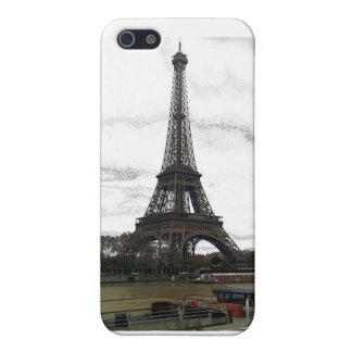Eiffel Tower iPhone Case Case For iPhone 5/5S