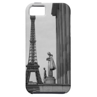 Eiffel Tower is a 19th century iron lattice Case For The iPhone 5