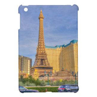 Eiffel Tower Las Vegas Paris Limousine Nevada iPad Mini Covers