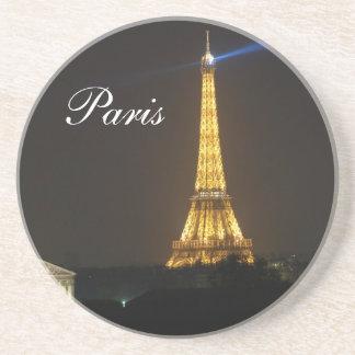 Eiffel Tower night Coaster
