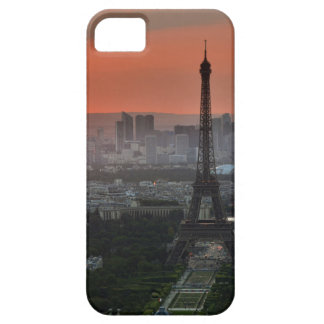 Eiffel Tower, Paris by Sunset iPhone 5 Covers