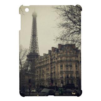 Eiffel Tower Paris City Building Architecture Case For The iPad Mini